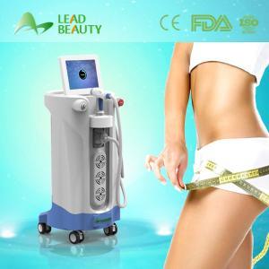 Quality 1.3cm focal length ultrasonic fat reduction hifu slimming treatments for sale
