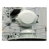 Quality Monopulse Automatic Tracking Surveillance Maritime / Ground Based Radar Systems for sale