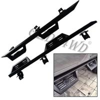 Quality Offload 4x4 Body Kits Steel Running Boards Side Step For Jeep Wrangler Jl for sale