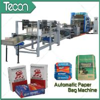 China Cement and Chemical Paper Bag Making Machine Moisture Protection PP Inliners on sale