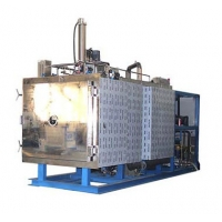 Ice 200kgs 45kwh 10.2m2 Pharmaceutical Freeze Dryer