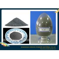 Buy cheap Black Ferro Boron Powder B 14%-19% C 0.5% Max Controlled Particle Size product