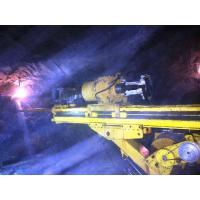 Buy 75KW Power High Performance UX1000 Underground Core Drill Rig  with NQ dirlling depth 760m at wholesale prices