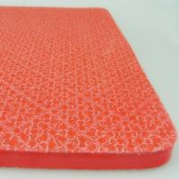 Buy strong EVA outsole shoe material for boot/buttfly pattern sheet at wholesale prices