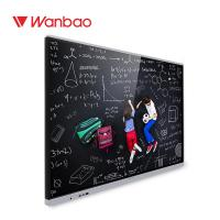 Quality All In One Education Interactive Whiteboard Synchronous Classroom Teaching for sale