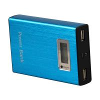 Quality 8800mAh Capacity power banks, Plastic, with LCD isplayd, Bright Lamp, mobile power for sale
