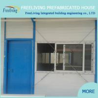 cheap prefabricated steel frame house Philippines