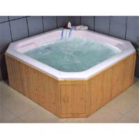 Quality wholesale price CE certificate SPA massage tub for PY-712 for sale
