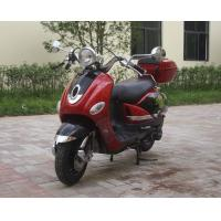 Buy cheap Electric / Kick 150cc Gas Powered Scooters For Adults With Front Disc Rear Drum from wholesalers