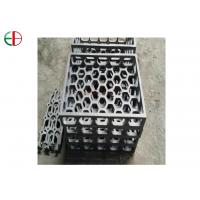 Quality Anti Corrosion Lost Wax Casting Guide Castings EB35007 International Standards for sale
