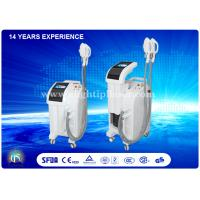 Quality Pigment Reduction Beauty Machine Elight IPl RF With The State Of The Art IPL Filters for sale
