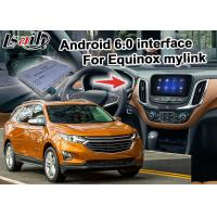 Quality Chevrolet Equinox ( mylink ) car android Video Interface box WIFI cast screen for sale