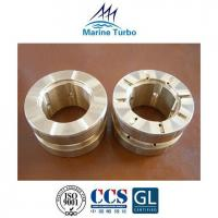 Quality T- MAN / T- NR24/R Marine Turbo Bearings Replacement Parts In Ship Building And Petroleum Drilling for sale