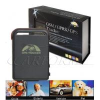Buy GPS Car trackers Mini Spy Vehicle Realtime Tracker For GSM GPRS GPS System tracking Device at wholesale prices