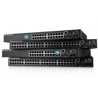 Quality Efficient Internet Network Switch , Dell 5500 Series Gigabit Ethernet Switch for sale