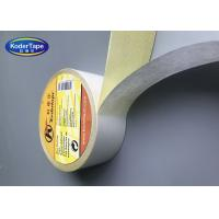 Double Sided Heavy Duty Packing Tape High Adhesion Bopp / Pet Film Easy Tear