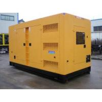 Buy cheap Sound Proof/Silented Diesel Genset product