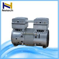 Buy cheap Small Oxygen Concentration Oil - Free Air Compressor 110v / 220v Silent from wholesalers