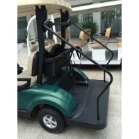 China Stand plate for golf trolley on sale