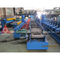 Quality Metal Purlin Roll Forming Machine for sale