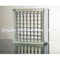 Quality Clear Parallel Glass Block for sale