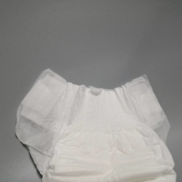 Quality Breathable Sleepy Baby Diapers for sale