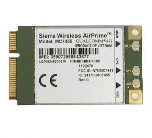 Quality Sierra Wireless MC7455 LTE Cat 6 for sale