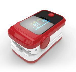 Quality Oem Spo2 Blood Pressure Digital Pulse Oximeter For Baby Adult for sale