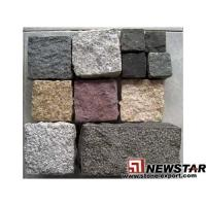 Buy cheap Granite cobblestone from wholesalers