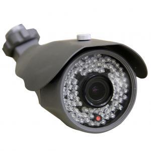 China H.264 IP67 Bullet HD-SDI Camera Waterproof FTP , Auto White Blance on sale