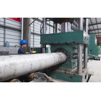 Industrial UNS S31603 UNS S30403 8 Inch Stainless Steel Pipe 316L 304L