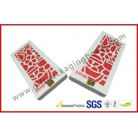 Buy cheap Fold Printing Small Gift Box Customized Delicated Lid And Base For Decorations product