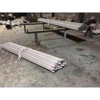 Quality ASTM A268 TP410S SS SMLS Stainless Steel Seamless Tubes / Pipes for sale
