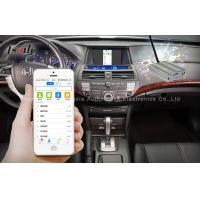 Quality Android Wifi Mirror Link System , In-car Entertainment with Cortex A9 1.0 GHz Dual-core Process for sale