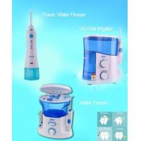 Dental Hygiene Products Water Pick Oral Water Irrigator , Hydro Floss Water Flosser