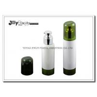 Quality Material SAN White Capacity Of 30 Ml Bottle Injection Skin Care Bottles Wholesale for sale
