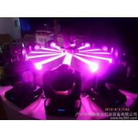 Buy cheap Waterproof Wireless LED Par Lights Stage Lighting Effect For Family Party from wholesalers