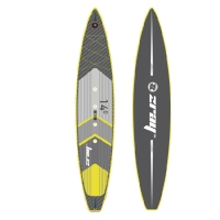 Quality Fast Speed 180 Kg 14ft 431x71x15cm Sup Race Boards for sale