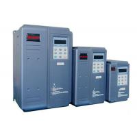 Quality 50hz Vector Variable Frequency Device , Variable Frequency Drive For Single Phase Motor for sale