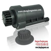 China brushless DC submersible pump on sale