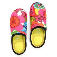 Quality Rubber Neoprene Sports Support waterproof indoor winter slipper shoes for sale