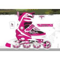 Quality Fashion Double Colour Inline Skate for sale