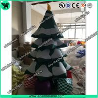 Quality Advertising Customized Inflatable Tree,Event Inflatable Tree for sale