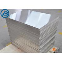 Buy Mg Photoengraving Magnesium Alloy Sheet AZ31B Extruding Magnesium Sheet Stock at wholesale prices