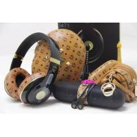 Buy MCM Beats By Dre Tour 2.0 ,MCM Wireless Headphones + MCM Speak Limited Edition Headphones at wholesale prices