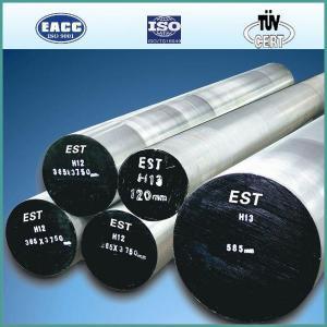 Buy H13 / 1.2344 forged mould steel die block at wholesale prices