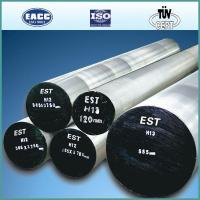 Buy H13 mould steel round bar at wholesale prices