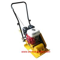 Quality Concrete Tools Honda Engine Compactor Construction Machine (CD80-1) for sale