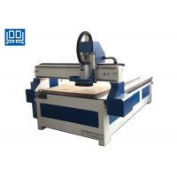 Quality CNC 1325 Computer Controlled Wood Carving Machine Dust Collecting System for sale