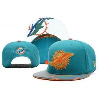 Quality Miami Dolphins Snapback Hats by new era for sale